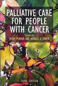 Paliative Care For People With Cancer