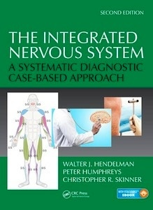 """The Integrated Nervous System """"A Systematic Diagnostic Case-Based Approach"""""""