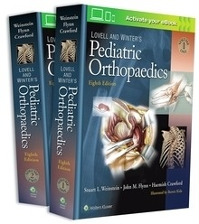 Lovell and Winter's Pediatric Orthopaedics, 2 Vols.