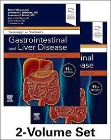 "Sleisenger And Fordtran'S Gastrointestinal And Liver Disease ""Pathophysiology, Diagnosis, Management"""