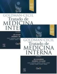 Goldman-Cecil Tratado de Medicina Interna 2 Vols.